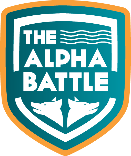The Alpha Battle